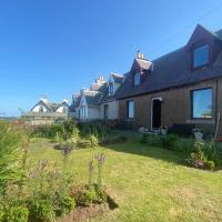 Merrihaven - a fisherman's cottage with sea views