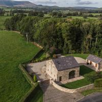 Barn Chipping Ribble Valley with Hot tub