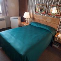 Curtis Gordon Motor Hotel, hotel em Winnipeg