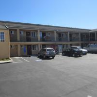 Pacific Best Inn, hotel near Monterey Peninsula Airport - MRY, Seaside