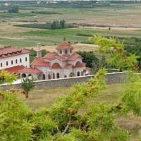 Vila Boboshtica, hotel in Korçë