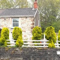 2-Bed Cottage in in Welsh Valley Nr Swansea