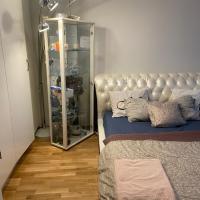 Nice and Comfortable, Hotel in der Nähe vom Flughafen Norrköping - NRK, Norrköping