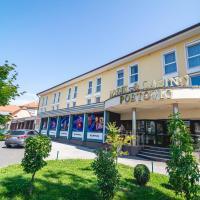 Casino & Hotel ADMIRAL Ptuj, hotel in Ptuj