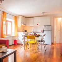 The Best Rent - Apartment in Bocconi district