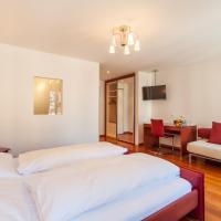Weisses Rössli Swiss Quality Hotel