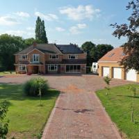 Bricket House