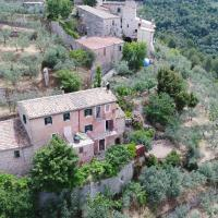 Villa rurale nei pressi Castello