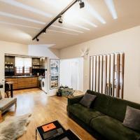 Fort D-Val luxurious apartment