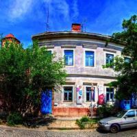 Kaleidoszkóp Ház Hostel, hotel en Esztergom