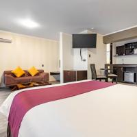 Hotel Andesmar, hotel em Lima