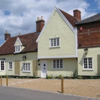 Serenity House, hotel in Glemsford
