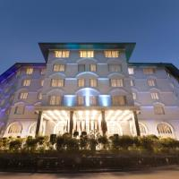 Araliya Green City Hotel, hotel in Nuwara Eliya