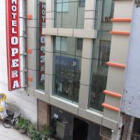 Hotel Opera Near IGI Airport Delhi