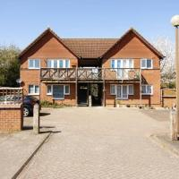 Executive One Bed Apartment in Loughton MKC