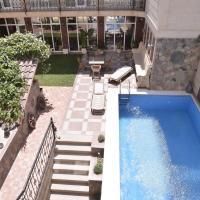 East Legend Hotel, hotel in Baku