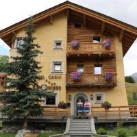 """Hotel """"La Suisse"""", hotel a Livigno"""