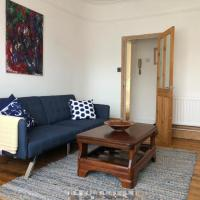 Contemporary flat in the heart of Herne Bay