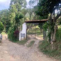 Posada Campestre Villa Sarita