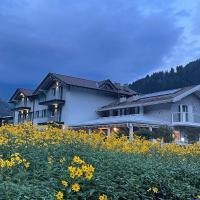 ROSENSUITE residenza del rosengarten hotel