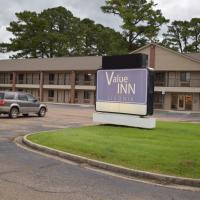 Value Inn - Livonia, hotel in Livonia
