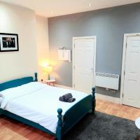 Remarkable studio Apartment in Shipley