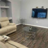 Orlando Luxurious Condominium +Bonus room, hotel in Orlando