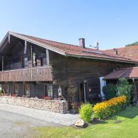 Roblhof, hotel in Drachselsried