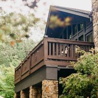 Sylvan Valley Lodge and Cellars, hotel a Sautee Nacoochee