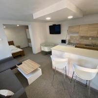 ARD Apartments - Levice, hotel v Leviciach