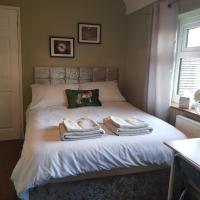 Private room near Goodwood, Southdowns, Chichester, Arundel