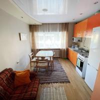 Samanta Apartaments, hotell sihtkohas Sillamäe