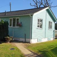 The Cabin,Kings Lane, hotel in Beccles
