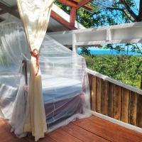 Ocean View Jungle House