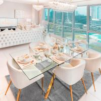 Elite Royal Apartment - Full Burj Khalifa & Fountain View - Emperor