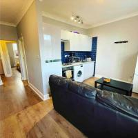 Lovely - 3 bed apartment in Woolwich SE18