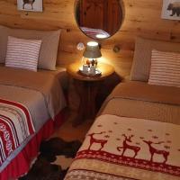 Maison Venera - Relax Appartaments in Valtournenche