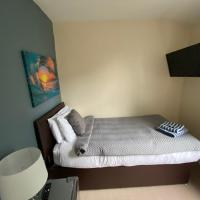 Canterbury Guest Hse#2 - Single Room