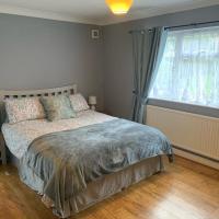 1 Bedroom Apartment Central Basingstoke