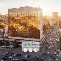 Premier Hotel Lybid, hotel in Kyiv