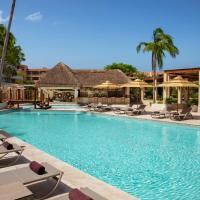 Dreams Aventuras Riviera Maya, hotel in Puerto Aventuras