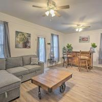 Cozy Home with Patio in the Heart of Cañon City