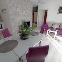 Apartament na Kruczej, hotel in Lubin
