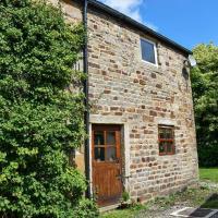 Barley Green Barn Cottage