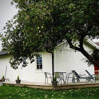 Lilla Huset, hotell i Kungsbacka