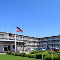 Avondale by the Sea, hotel in Cape May