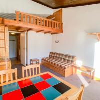 Appartement Tignes, 1 pièce, 6 personnes - FR-1-502-224