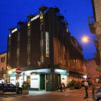 Hotel Rainero, hotell i Asti