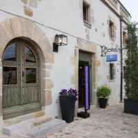 Boutique Hotel Casa Granados, hotel en Tossa de Mar