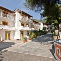 Elios Holidays Hotel, hotel in Neo Klima
